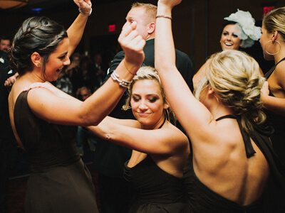 bridal hen party dance lessons - Cavan and Monaghan